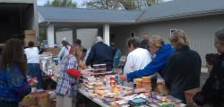 Mobile Food Pantry Program